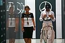 Hamilton está desilusionado por su retiro en Singapur