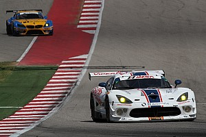 Keating, Bleekemolen and Viper Exchange score repeat win Saturday at Circuit of The Americas