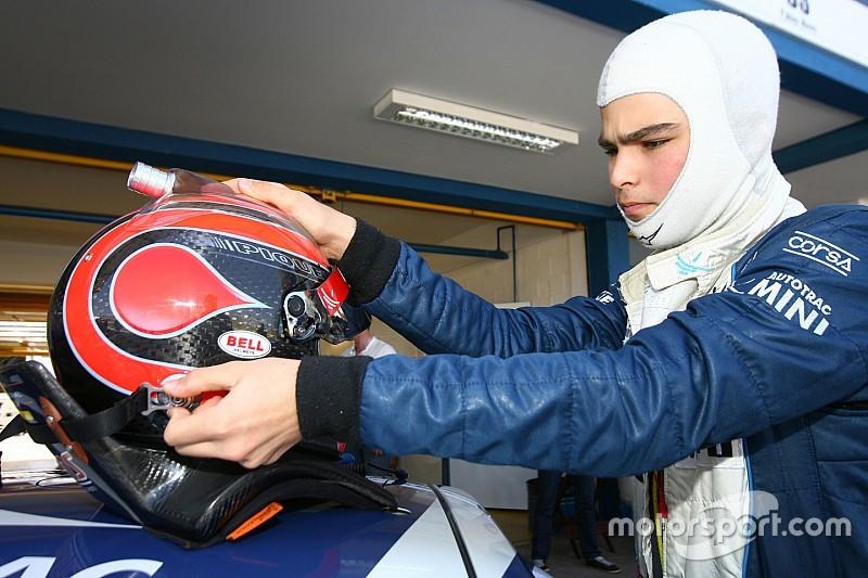 Con una pequeña fractura, Pedro Piquet recibe alta del hospital