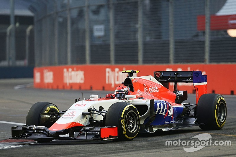 Manor to complete new factory move