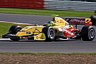 Formula Renault 3.5 Le Mans lap record for Tom Dillmann