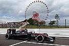 Button, frustrado por un error de McLaren