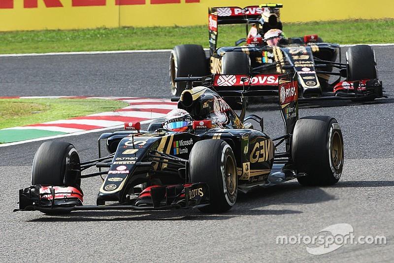 Renault firma carta de intención para comprar Lotus