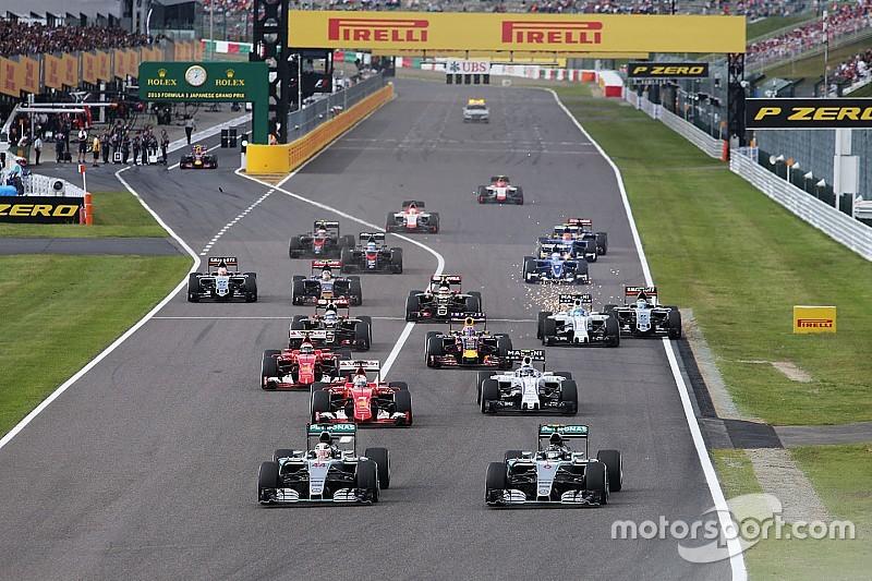 FIA confirma calendário mais inchado da história da F1