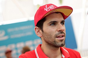 Formula E Breaking news Alguersuari announces retirement from racing
