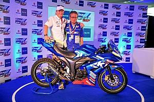 MotoGP Breaking news Schwantz: India is ready for a MotoGP round