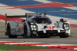 WEC Preview Rolling lab and sports car icon race in Japan