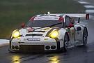TUSCC收官战:被大雨洗礼的冠军 GTLM赛车跑赢了DP赛车