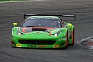 Blancpain Sprint Ferrari wins in Italy, title race goes down to the wire