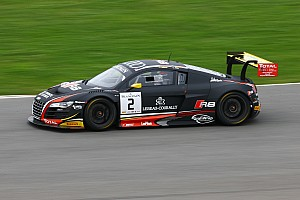 Team WRT secures Blancpain Sprint Teams' title in difficult weekend at Misano