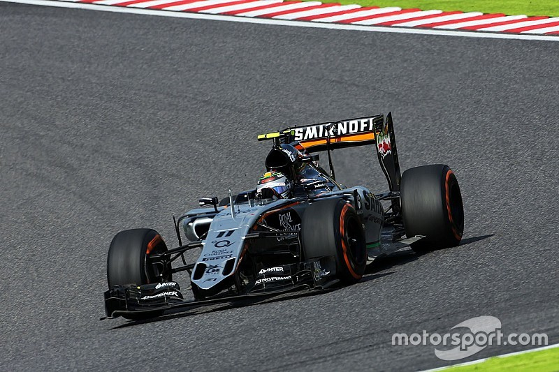 Softer tyre compounds could mix up strategy, says Perez