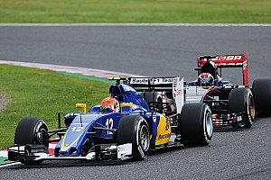 Formula 1 Preview Sauber is travelling to Sochi for the second Russian GP