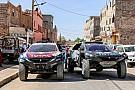 Rally Raid Sainz: