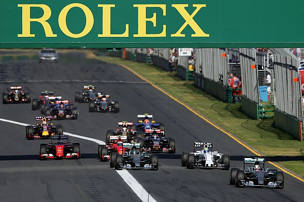 Analysis: What a long-term deal means for the Australian GP