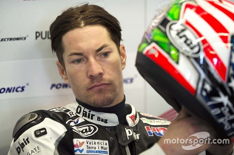Hayden confirms WSBK switch in 2016