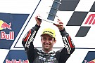 Zarco seals Moto2 title as Rabat withdraws