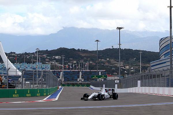 Mais rápido na 2ª sessão, Massa prevê sábado complicado