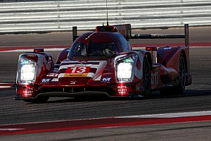 WEC Preview The Rebellion Racing team is ready for the Japanese challenger