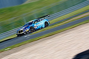 Blancpain Sprint Отчет о гонке Абриль и Бук вышли в лидеры чемпионата BSS