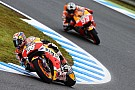 MotoGP Perfect Pedrosa wins at Motegi with Marquez 4th
