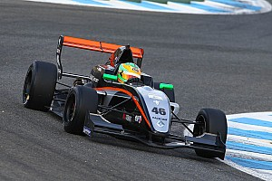 Formula Renault Results Daruvala completes an impressive 2.0 Alps wildcard stint
