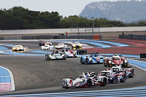European Le Mans Preview ELMS title fight approaches climax at Estoril