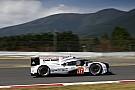 Porsche test op Monza al onderdelen voor 2016