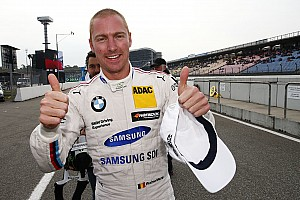 DTM Qualifying report Hockenheim DTM: Martin bags pole as title contenders struggle
