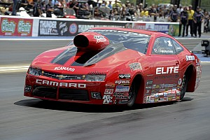 NHRA Race report Enders, Crampton, Worsham and Savoie race to victory at The Texas NHRA FallNationals