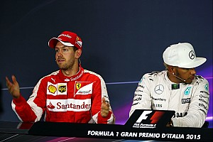 Formula 1 Commentary Hamilton v Vettel: Stage set for an epic rivalry – so where is it?