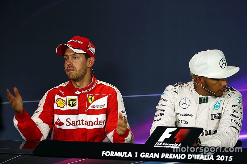 Hamilton v Vettel: Stage set for an epic rivalry – so where is it?
