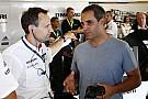 保时捷确定蒙托亚测试LMP1赛车日期