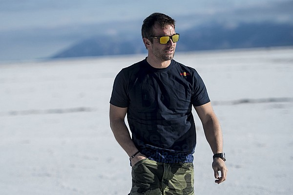 Dakar Breaking news Loeb