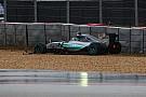 Para Rosberg, posponer la calificación