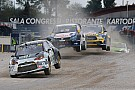 World Rallycross World RX reveals its 2016 calendar