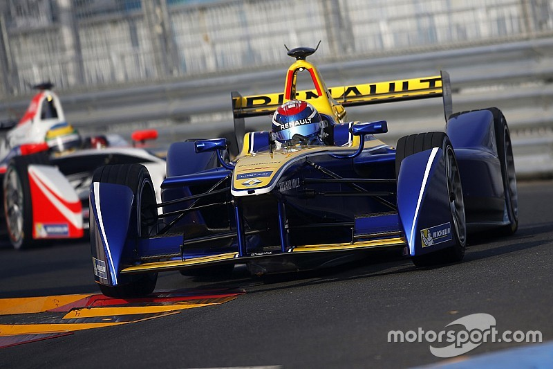 Beijing ePrix: Alain Prost and Jean-Paul Driot debrief