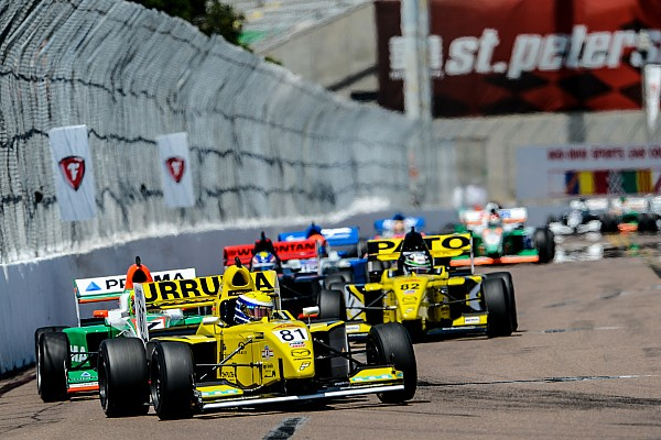 Pro Mazda Breaking news Andersen Promotions announces new Mazda Road To Indy cars in 2017/'18, reveals 2016 schedule