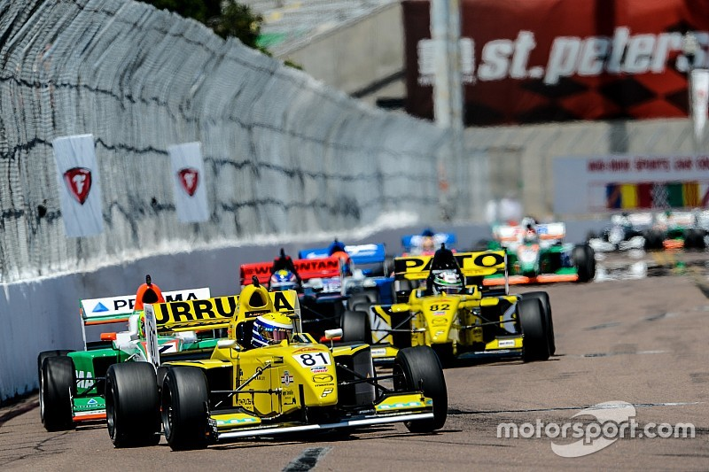 Andersen Promotions announces new Mazda Road To Indy cars in 2017/'18, reveals 2016 schedule