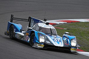 WEC Preview KCMG set to retake LMP2 lead on home turf