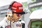 Rossi, sorprendido con Ortelli