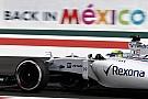 Felipe Massa dice que no hay diferencias de sensación a 364 km/h