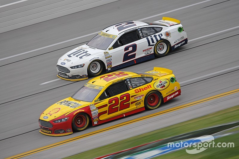 Hard lessons keep Penske Racing realistic for title shot