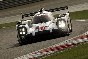 WEC Race report Shanghai WEC: Porsche seals manufacturers' crown with 1-2