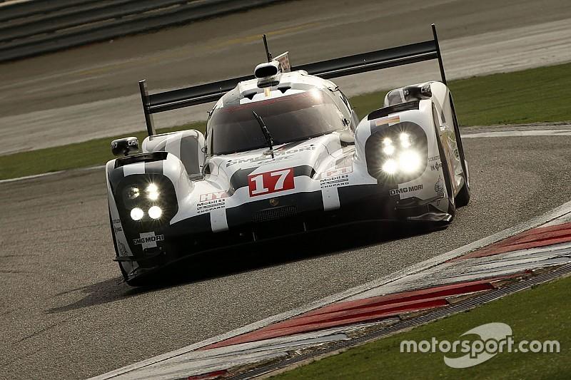 Shanghai WEC: Porsche seals manufacturers' crown with 1-2
