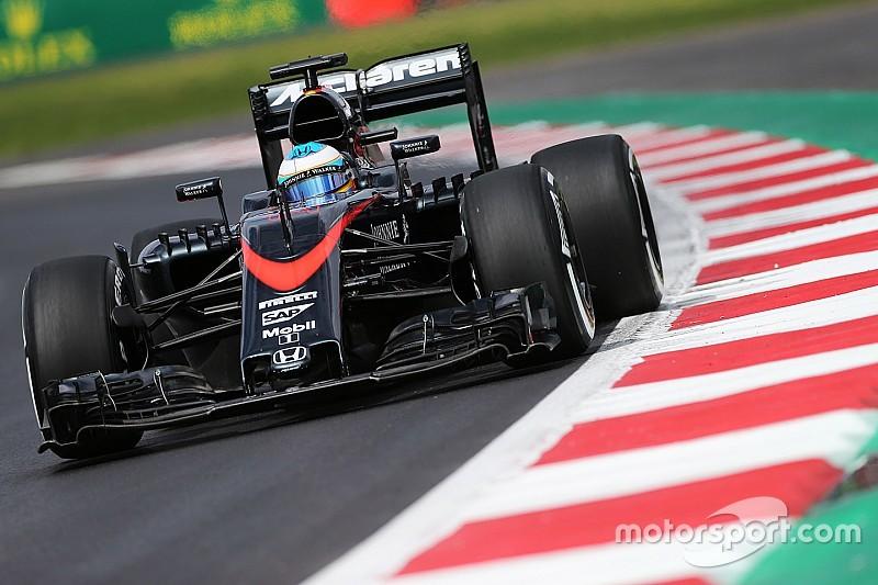 Alonso abandona por séptima ocasión en la temporada