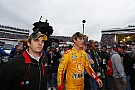 NASCAR investigating Kenseth/Logano clash