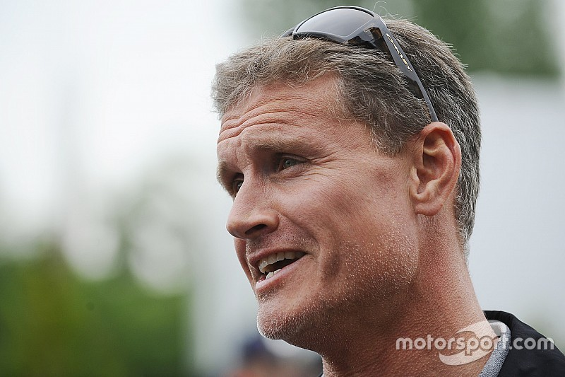 """Ladder to F1 has """"fundamental problem"""", says Coulthard"""