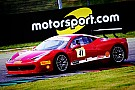 Ferrari Ferrari Finali Mondiali: Página de resultados completos