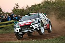 Citroën Racing ready for final sprint in Wales