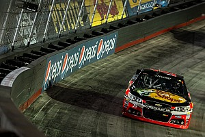NASCAR Sprint Cup Breaking news Bass Pro Shops to sponsor Bristol night race in 2016